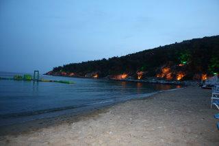 Kavala Camping