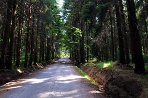 Wunderschöne Strassen