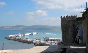 HafenTanger 2008