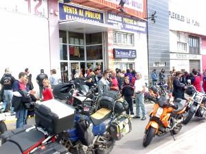 Tauros Motorradshop