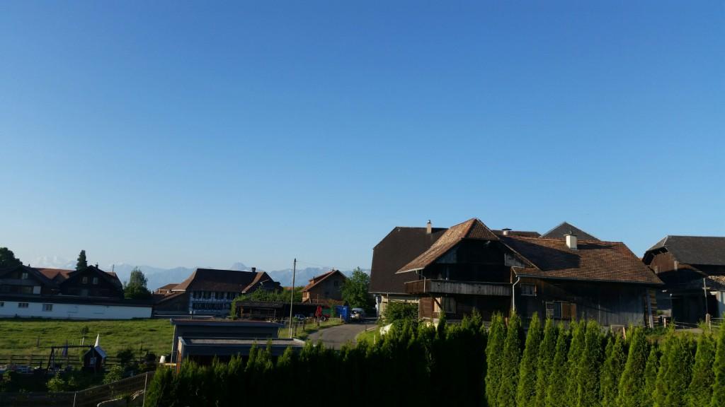 Zimmerwald bei Bern